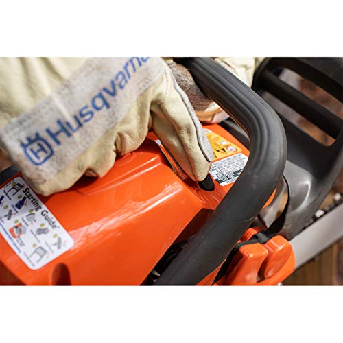 Husqvarna 20 Inch 455 Rancher Gas Chainsaw