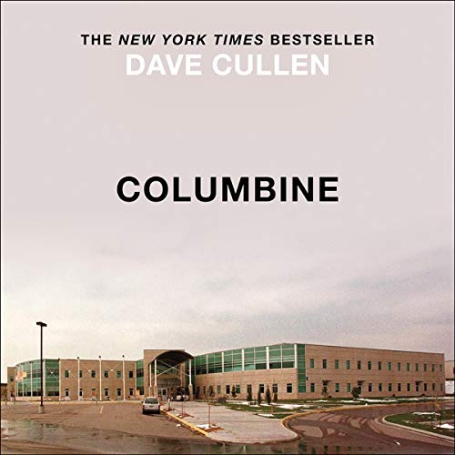 Columbine                   By:                                                                                                                                 Dave Cullen                               Narrated by:                                                                                                                                 Don Leslie                      Length: 14 hrs and 6 mins     3 ratings     Overall 4.7
