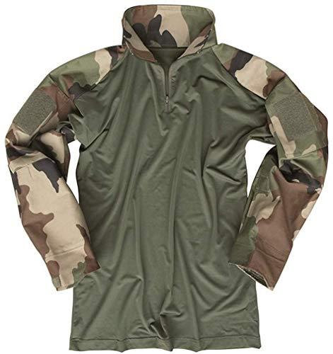 Mil-Tec Feldhemd Tactical Cce Gr. XXL