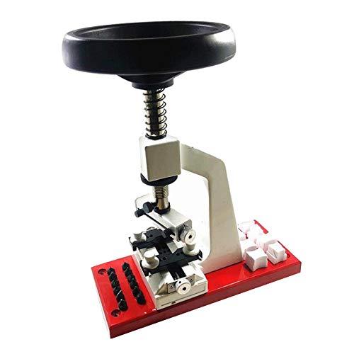 Hellery Uhr zurück entferner uhr zurück fall öffner uhr abdeckung entfernung werkbank praktische uhr reparatur werkzeug