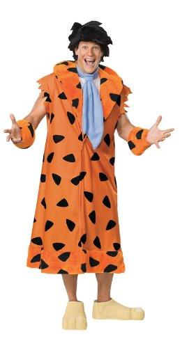 Flintstones Herren Kostüm Fred Feuerstein Größe 56/58