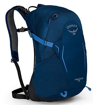 Osprey Europe Unisex Hikelite 18 Hiking Pack