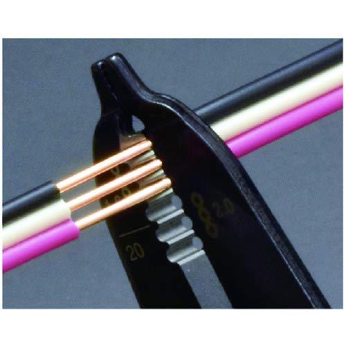 ホーザン(HOZAN)VVFストリッパー電気工事士試験対応ワイヤーストリッパーP-958