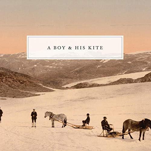 A Boy & His Kite