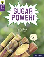 Oxford Reading Tree Word Sparks: Level 11: Sugar Power!