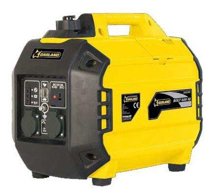 Garland Bolt 825iq-inverter Generator cc-4t-113/1,82,0-inverter kVA