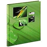 Hama Selbstklebealbum 'Singo', 28x31 cm, 20 Seiten, grün