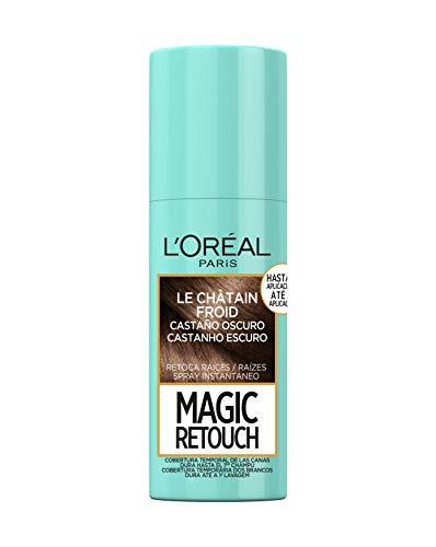 L'Oréal Paris Magic Retouch Spray Retoca...