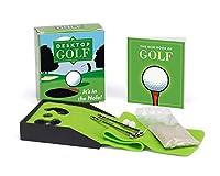 Desktop Golf (RP Minis)