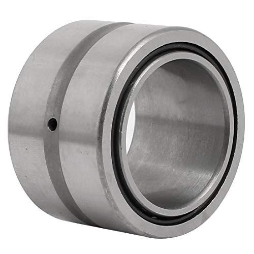 YeVhear NKI32 / 30 32 x 47 x 30 mm, anillo interior, rodamiento de agujas tono plateado