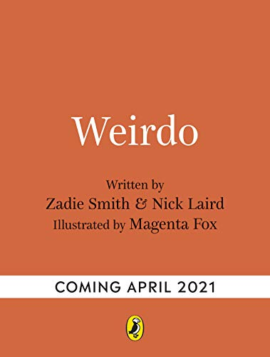 Weirdo (Private) (English Edition)