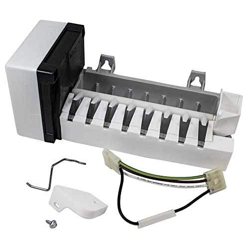 Edgewater Parts 7002738 Eismaschine kompatibel mit Sub-Zero Kühlschrank