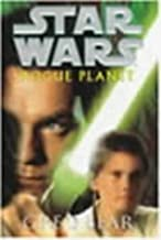 Star Wars Rogue Planet