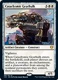 Magic: The Gathering - Cataclysmic Gearhulk - Commander 2020