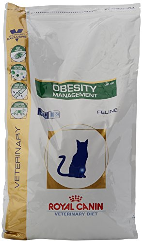 Royal Canin Obesity Management DP 42 Feline 3.5 kg