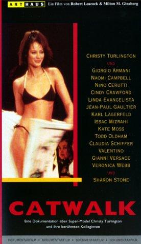 Catwalk [VHS]