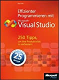Effizienter Programmieren mit Visual Studio - Sara Ford