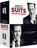 415CWwjJL3S. SL160  - Suits : Le spin-off avec Gina Torres introduit à la fin de la saison 7