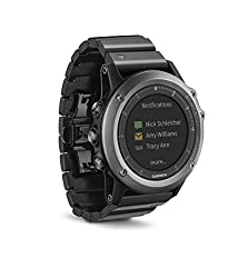 Best GPS Watch for SUP