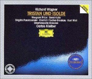 ワーグナー : 楽劇「トリスタンとイゾルデ」全曲