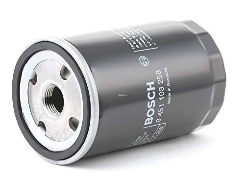 Preisvergleich Produktbild Bosch 451103258 Ölfilter