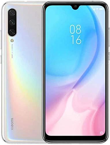 Smartphone Xiaomi Mi A3 4GB Ram Tela 6.08 128GB Camera Tripla 48+8+2MP - Branco