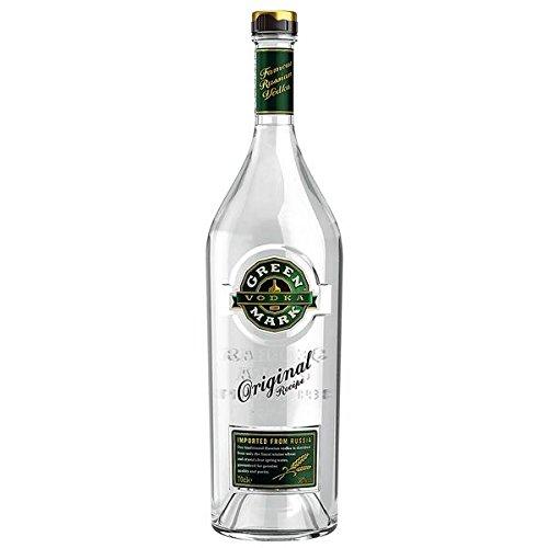 Green Mark Vodka 6er Pack 6 x 0,7 l