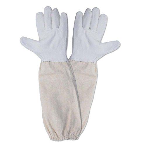 Beekeeping Gloves Goatskin
