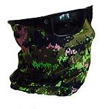 Camo Tactical Tube Jungle Digital Camouflage Bandana Military Multifunction Face Mask Ski Balaclava Snowboard Moto X Face Protection Harley Davidson Snowboard Ski Mask Multi Function Tactical Seamless