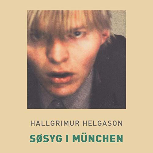 Søsyg i München cover art