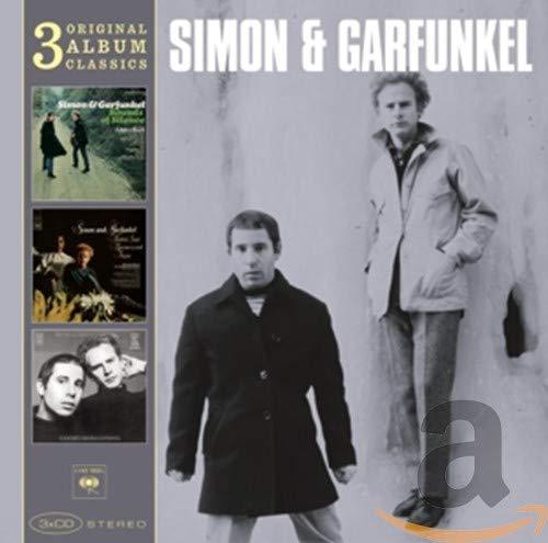 Original Album Classics (Box 3 Cd)