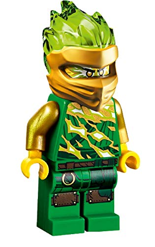 LEGO® - Minifigs - Ninjago - njo533 - Lloyd FS (70681)
