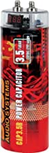 BOSS Audio Systems CAP3.5R 3.5 Farad Capacitor Red
