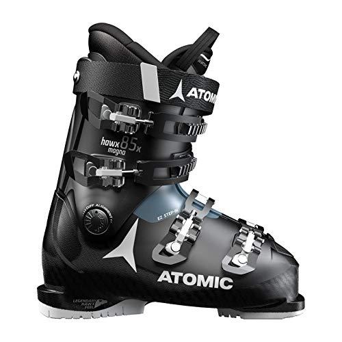 ATOMIC Damen Skischuhe HAWX Magna 85X schwarz/blau (706) 25