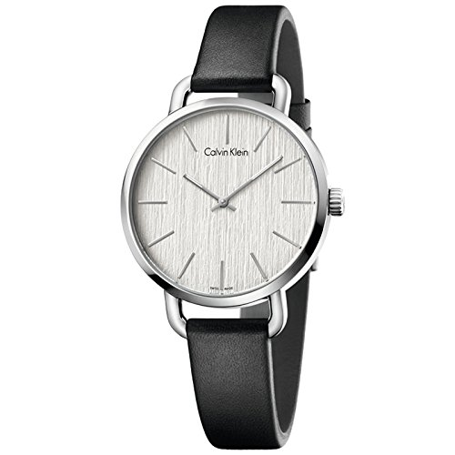 Calvin Klein Calvin Klein K7B231C6 - Reloj analógico de Cuarzo para Mujer