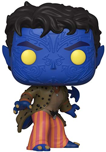 Funko- Pop Marvel: X-Men 20th-Nightcrawler Figura Coleccionable, Multicolor (49294)