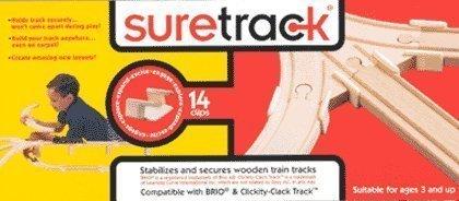 Suretrack Set of 2 (28 Clips)