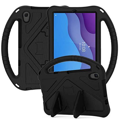 GHC Pad Fundas & Covers para Lenovo Tab FHD M8 TB-8705F, Caja a Prueba de Golpes para niños EVA Caja de Tableta a Prueba de Golpes para Lenovo HD M8 TB-8505F / x 8 Pulgadas