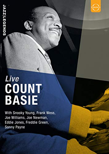 Count Basie - Live