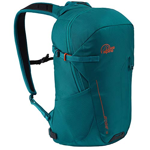 Lowe Alpine Edge 18 Backpack One Size Lagoon Blue