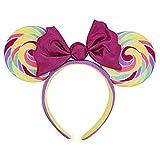 Disney Parks Lollipop Candy Ears Headband