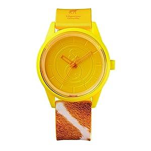 Citizen–Reloj de Pulsera Unisex Smile Solar analógico de Cuarzo