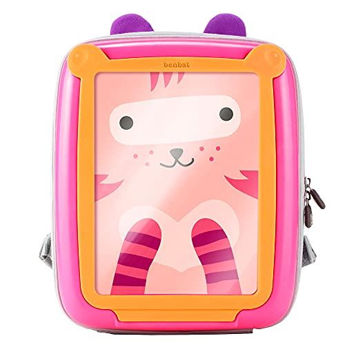 BENBAT GoVinci mochila EVA versión rosa y naranja
