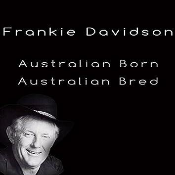 Australian Born Australian Bred