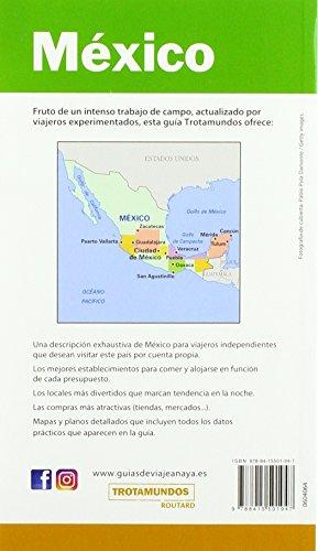 México (Trotamundos - Routard)