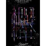 【店舗限定特典あり】THE LAST LIVE -DAY1 & DAY2-(完全生産限定盤) (Blu-ray) (三方背BOX仕様) (フォトブックレット封入) (ポストカードセット封入) (欅坂46オリジナルA5サイズクリアファイル(R絵柄)付き)