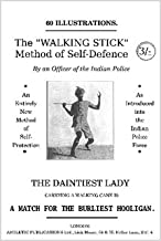 The Walking Stick Method of Self Defence by H.G. Lang