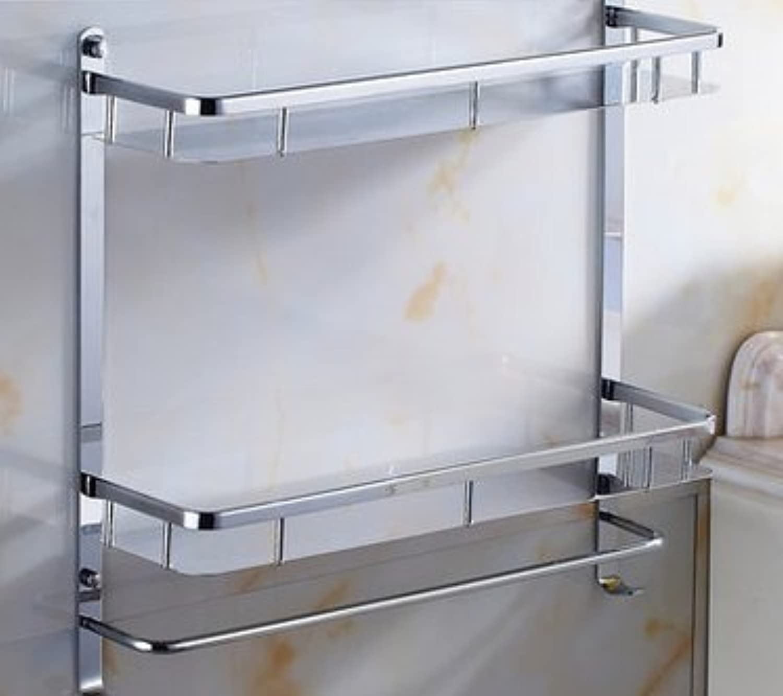 SHAN-Stainless steel bathrooms racks from -24