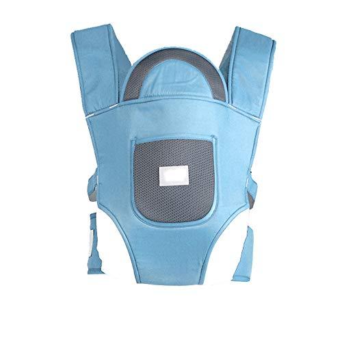 LGLE Baby Carrier Hip Seat Sling by Best Safe Mochila Carriers Soporte ergonómico para el dolor de espalda, portabebés, ligero