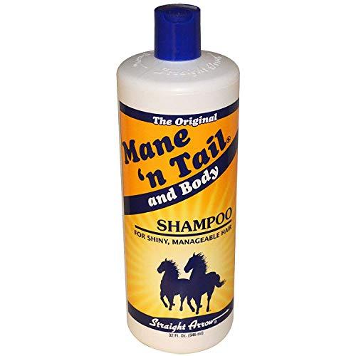 Mane 'n Tail Queue Mane'n Le shampooing original 32 oz (Paquet de 5)